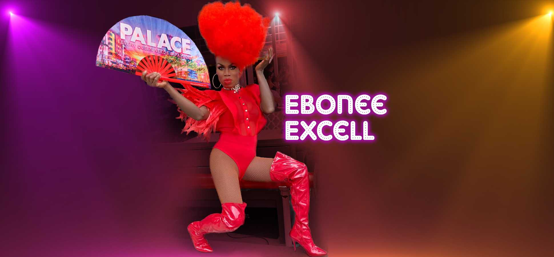 Ebonee Excell
