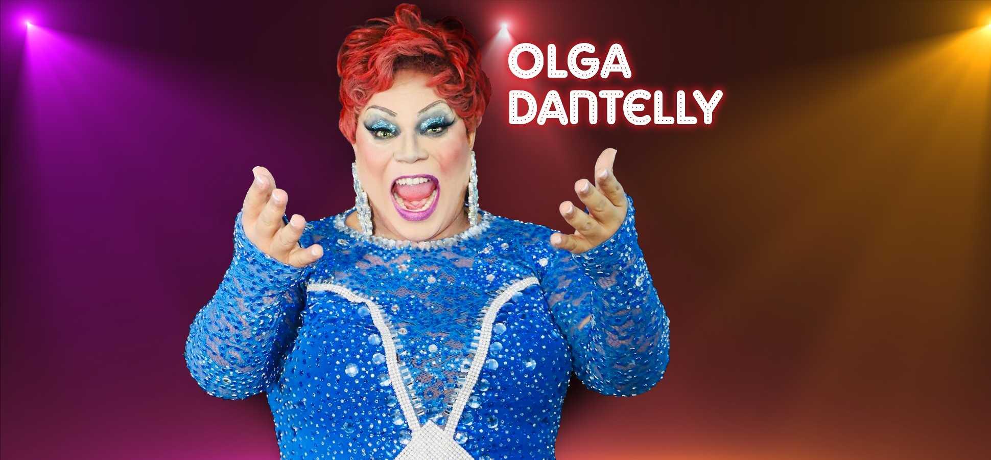 Olga Dantelly