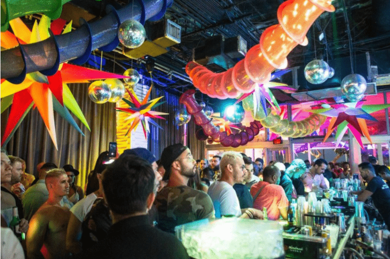 The Ten Best Bars in Miami Beach