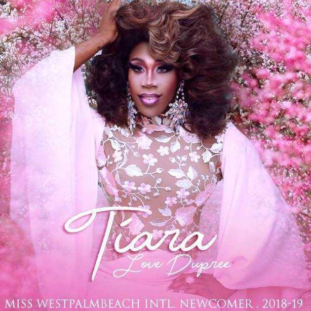 Tiara Love Dupree