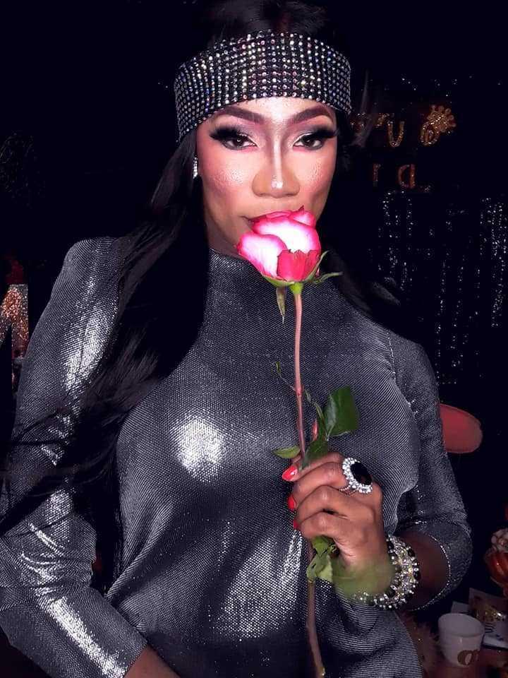 Missy Meyakie LePaige