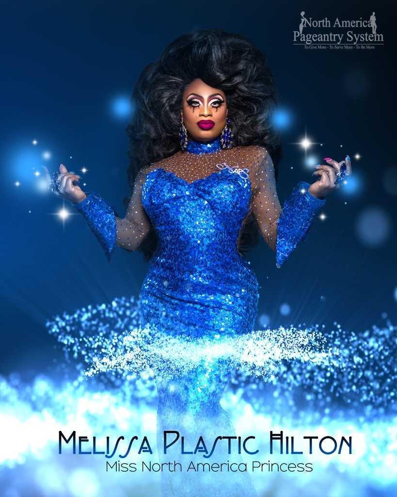 Melissa Plastic Hilton