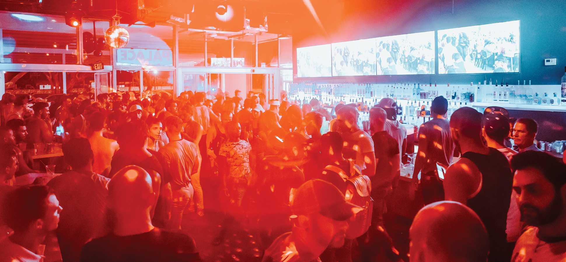 Palace, South Beach's Iconic Drag Venue,Celebrates 31st Anniversary