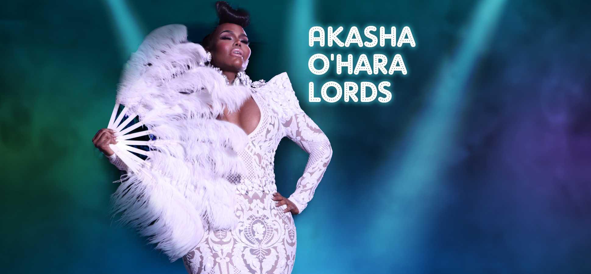 Akasha O'Hara Lords
