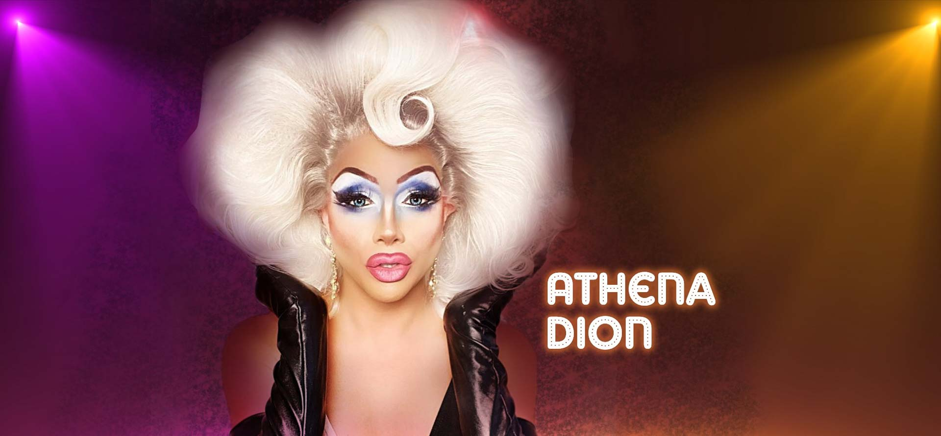 Athena Dion