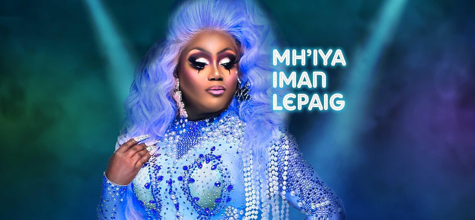 Mh'iya Iman LePaige