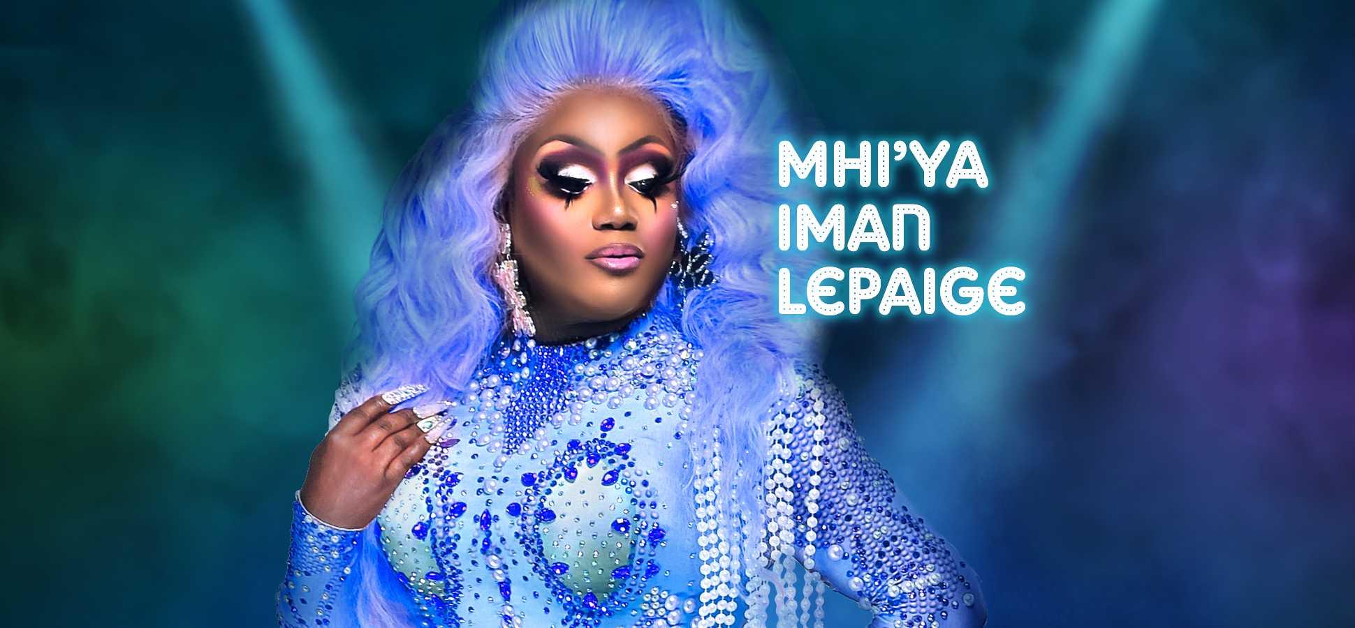 Mhi'ya Iman LePaige