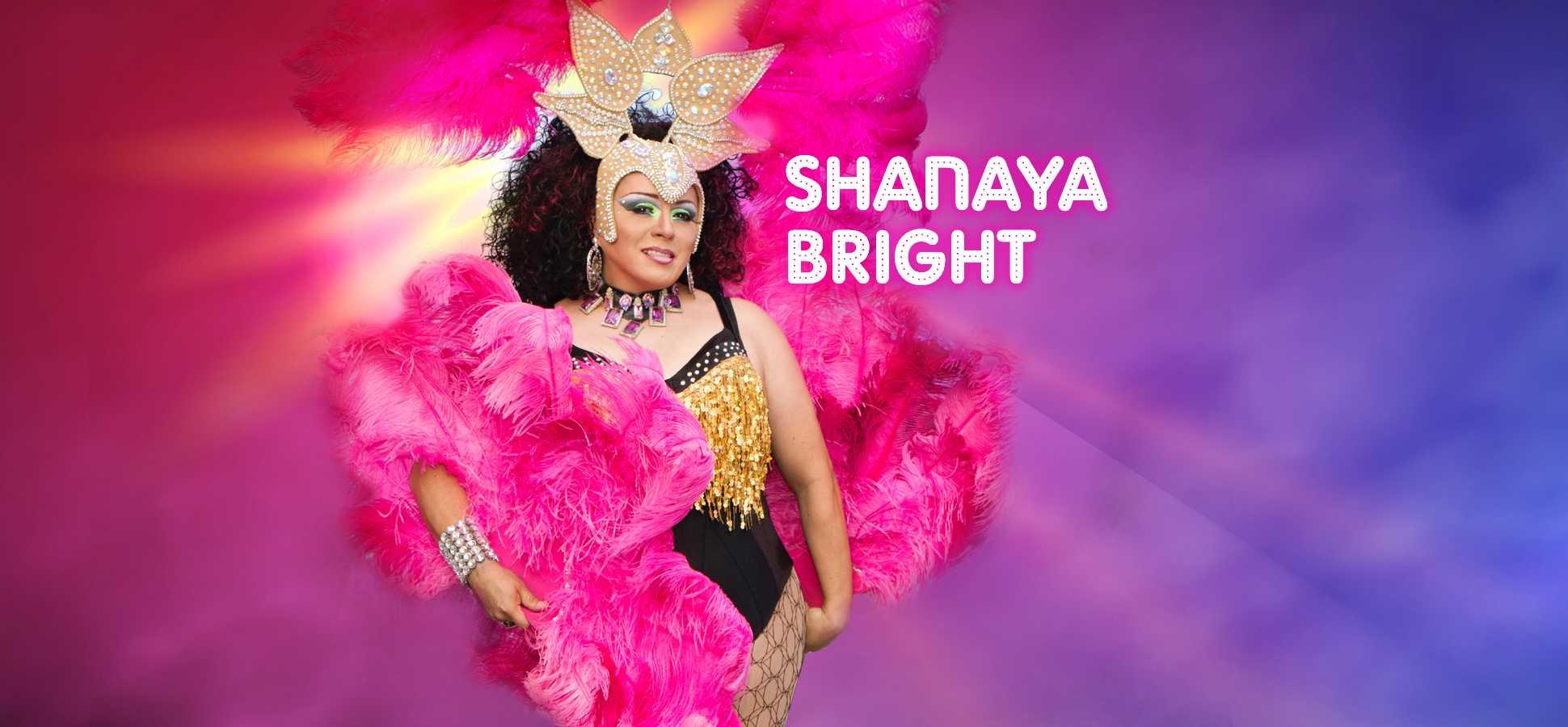 Shanyah Bright