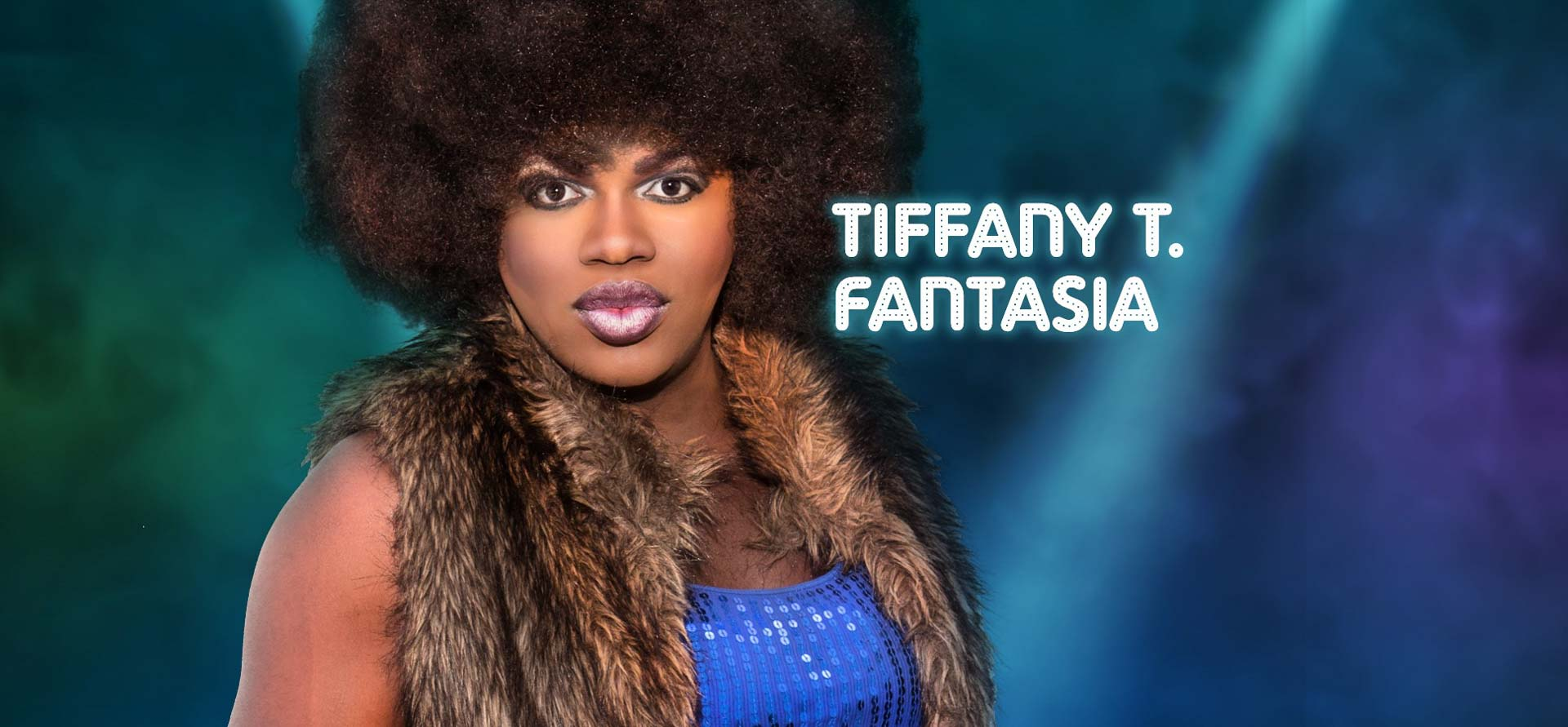 Tiffany T. Fantasia